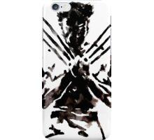 The Wolverine iPhone Case/Skin