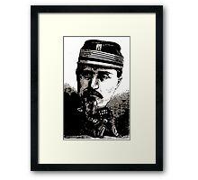 Georges Lafosse Pierre Philippe Denfert Rochereau Framed Print