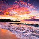 Australia's Coastline by Paul Pichugin