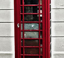 Postbox by gemsie89