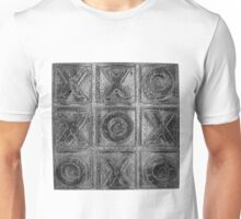 Noughts & Crosses 3 Unisex T-Shirt
