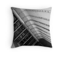 Midway II Throw Pillow