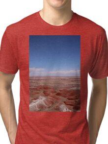 Arizona Landscape Tri-blend T-Shirt