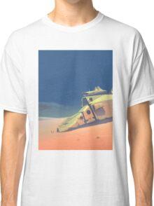 Dune walker Classic T-Shirt