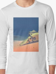 Dune walker Long Sleeve T-Shirt