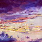 Mojave 3 by Genevieve  Cseh