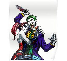 Miss Me, Puddin'? Poster