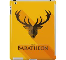Our is the Fury iPad Case/Skin
