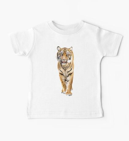Tiger Baby Tee