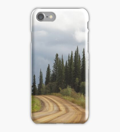 Along The Haul  iPhone Case/Skin