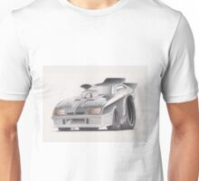 "Mad Max ""Interceptor"" by Glens Graphix Unisex T-Shirt"