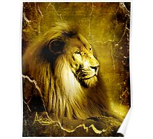 His Majesty Poster