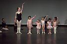 Darling Buds of Ballet by Alfredo Estrella