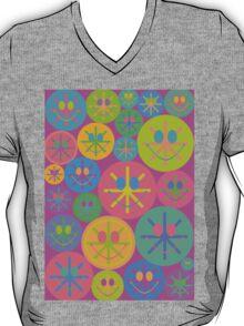 Sweet Happy Smiley T-Shirt