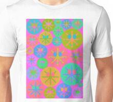 Sweet Happy Smiley Unisex T-Shirt
