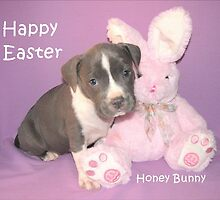 Easter by Ginny York