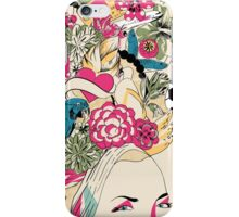 Bananas is my Business iPhone Case/Skin