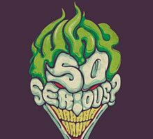 The Joker by SinisterSix