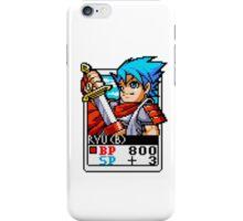 Ryu (BoF) iPhone Case/Skin