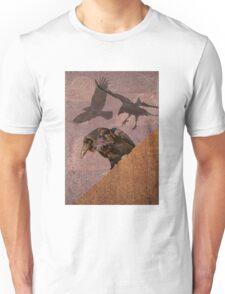 Grimey Crows Unisex T-Shirt