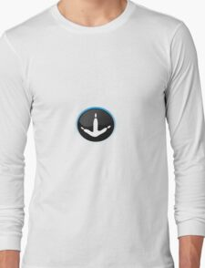 Sabayon Linux Long Sleeve T-Shirt
