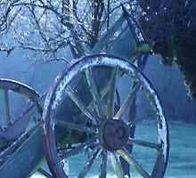 frost wheel by Davegazzard
