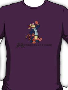 Tigger Harkness 2 T-Shirt