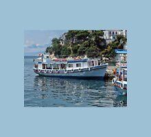 Enjoy a trip around the Greek Island of Skiathos,, Unisex T-Shirt