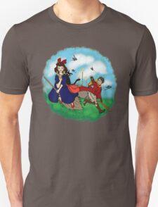 A Clean Sweep T-Shirt