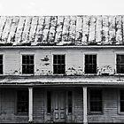 Broken Home by Sandy Taylor