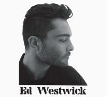 Ed Westwick One Piece - Long Sleeve