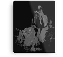 Pirate's Afterlife for Me Metal Print