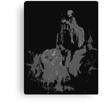 Pirate's Afterlife for Me Canvas Print