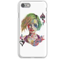 Harley Joker iPhone Case/Skin