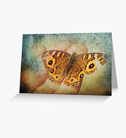 Her Last Dance ~ Greeting Card