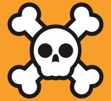 Skull and cross bones graphic by Rockstar55