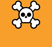 Skull and cross bones graphic Unisex T-Shirt