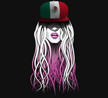 World Rebellion 2016 – MEXICO Womens Fitted T-Shirt