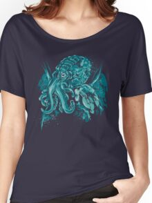 A God Beyond the Sea Women's Relaxed Fit T-Shirt