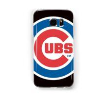 chicago cubs  Samsung Galaxy Case/Skin