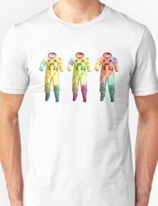 Neil Armstrong's Space Suit Unisex T-Shirt