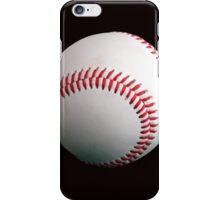 baseball iPhone Case/Skin