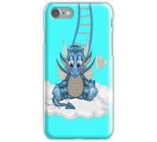 Cute Dragon  iPhone Case/Skin