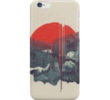 Dead Sun iPhone Case/Skin