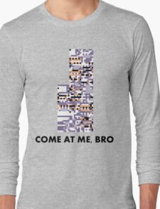 MissingNo - Come at me bro T-Shirt