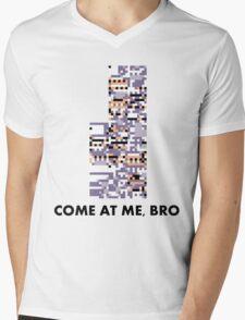 MissingNo - Come at me bro Mens V-Neck T-Shirt