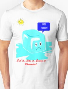 Photential Ice Cube T-Shirt