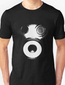 Bass Face Gas Mask T-Shirt
