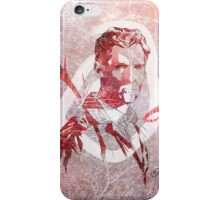 True Detective: Rust Cohle iPhone Case/Skin