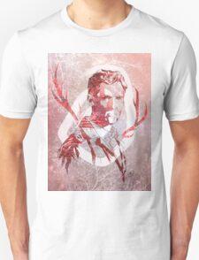 True Detective: Rust Cohle Unisex T-Shirt